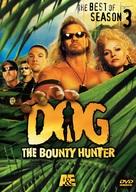 """Dog the Bounty Hunter"" - Movie Cover (xs thumbnail)"