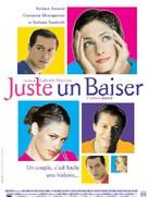 Ultimo bacio, L' - French Movie Poster (xs thumbnail)