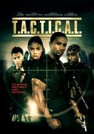 T.A.C.T.I.C.A.L. - Movie Poster (xs thumbnail)