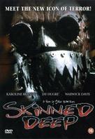 Skinned Deep - British Movie Cover (xs thumbnail)