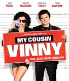 My Cousin Vinny - Movie Cover (xs thumbnail)