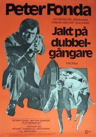 Futureworld - Norwegian Movie Poster (xs thumbnail)