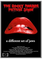 The Rocky Horror Picture Show - German Movie Poster (xs thumbnail)