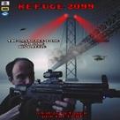 Refúgio 2099 - Portuguese Movie Poster (xs thumbnail)