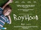 Boyhood - Australian Movie Poster (xs thumbnail)