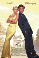 How to Lose a Guy in 10 Days - Brazilian Movie Poster (xs thumbnail)
