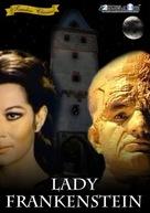 La figlia di Frankenstein - Movie Cover (xs thumbnail)