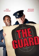 The Guard - French Movie Poster (xs thumbnail)