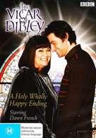 """The Vicar of Dibley"" - Australian DVD cover (xs thumbnail)"