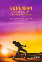 Bohemian Rhapsody - Vietnamese Movie Poster (xs thumbnail)