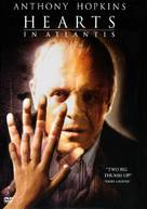 Hearts in Atlantis - DVD cover (xs thumbnail)