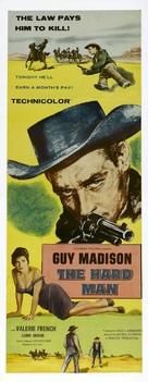 The Hard Man - Movie Poster (xs thumbnail)
