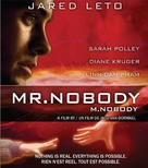 Mr. Nobody - Canadian Blu-Ray cover (xs thumbnail)