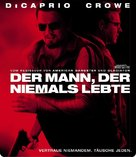 Body of Lies - Swiss Blu-Ray movie cover (xs thumbnail)