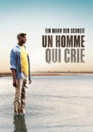 Un homme qui crie - German Movie Poster (xs thumbnail)