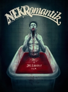 Nekromantik - British Movie Cover (xs thumbnail)