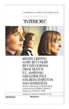 Interiors - Movie Poster (xs thumbnail)