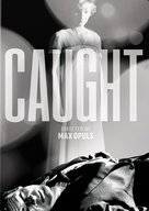Caught - DVD cover (xs thumbnail)