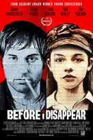 Before I Disappear - Movie Poster (xs thumbnail)