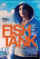 Fish Tank - Movie Poster (xs thumbnail)