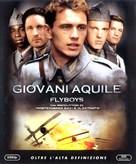 Flyboys - Italian poster (xs thumbnail)
