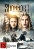"""The Shannara Chronicles"" - New Zealand DVD cover (xs thumbnail)"