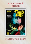The Trip - Czech Movie Cover (xs thumbnail)