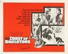 Coast of Skeletons - Movie Poster (xs thumbnail)