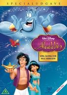 Aladdin - Danish DVD movie cover (xs thumbnail)