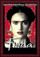 Frida - Movie Poster (xs thumbnail)