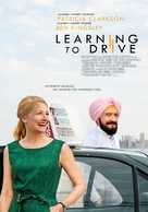 Learning to Drive - Movie Poster (xs thumbnail)