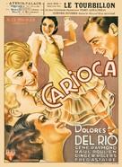 Flying Down to Rio - Belgian Movie Poster (xs thumbnail)