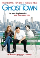Ghost Town - DVD movie cover (xs thumbnail)