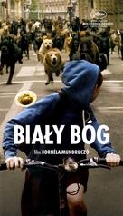 Fehér isten - Polish Movie Cover (xs thumbnail)