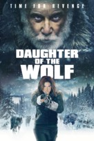 Daughter of the Wolf - German Movie Cover (xs thumbnail)