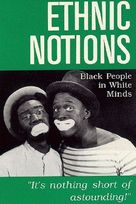 Ethnic Notions - Movie Poster (xs thumbnail)