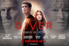 The Giver - Italian Movie Poster (xs thumbnail)
