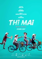 Thi Mai - Spanish Movie Poster (xs thumbnail)