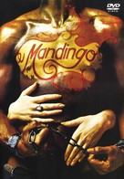Mandingo - DVD cover (xs thumbnail)