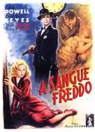 Johnny O'Clock - Italian Movie Poster (xs thumbnail)