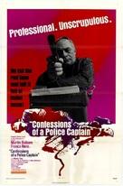 Confessione di un commissario di polizia al procuratore della repubblica - Movie Poster (xs thumbnail)