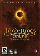 The Lord of the Rings Online: Shadows of Angmar - poster (xs thumbnail)