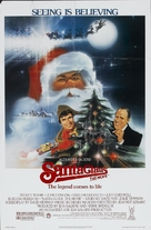 Santa Claus - Movie Poster (xs thumbnail)