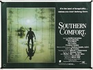 Southern Comfort - British Movie Poster (xs thumbnail)