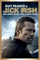 Jack Irish: Dead Point - DVD cover (xs thumbnail)