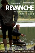 Revanche - German Movie Poster (xs thumbnail)