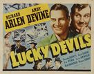 Lucky Devils - Movie Poster (xs thumbnail)