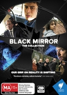 """Black Mirror"" - Australian DVD cover (xs thumbnail)"