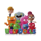 UglyDolls - Movie Cover (xs thumbnail)