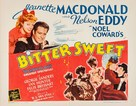 Bitter Sweet - Re-release poster (xs thumbnail)